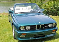 1991 BMW 3 Series image.