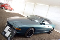 1992 BMW 8 Series image.