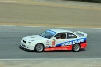 1994 BMW M3 image.