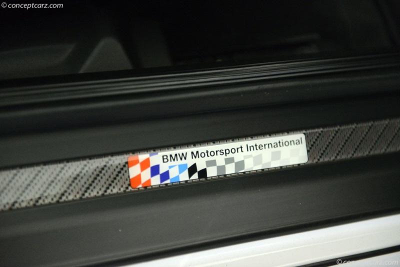 1995 BMW M3 E36 Lightweight