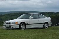 1995 BMW M3 E36 image.