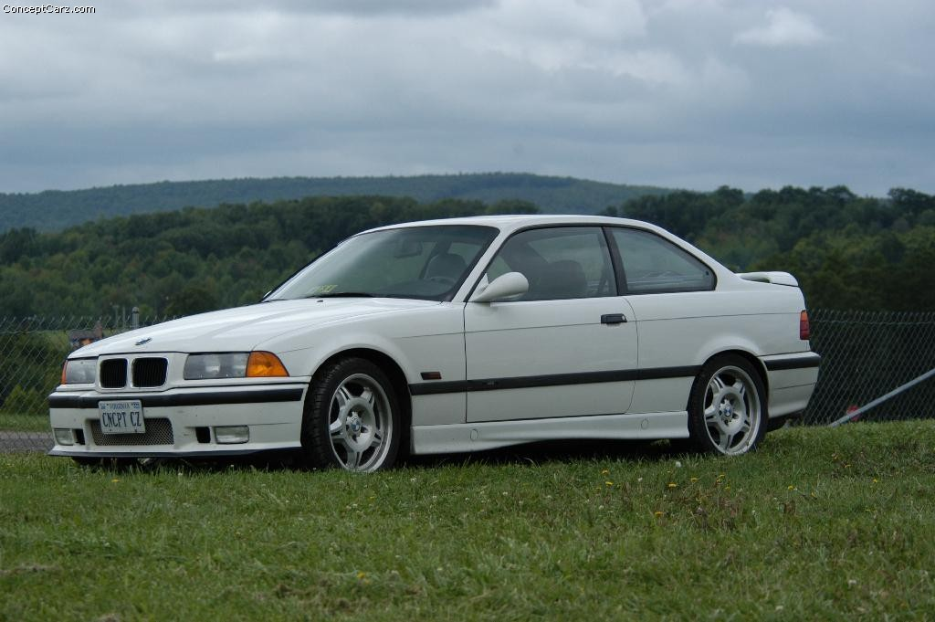 1995 Bmw M3 E36 History Pictures Sales Value Research