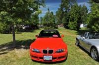 1996 BMW Z3 image.