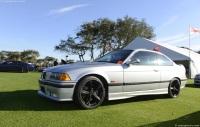 1997 BMW E36 M3 image.