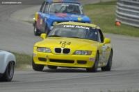 1997 BMW Z3 image.