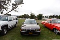 1998 BMW 7 Series image.