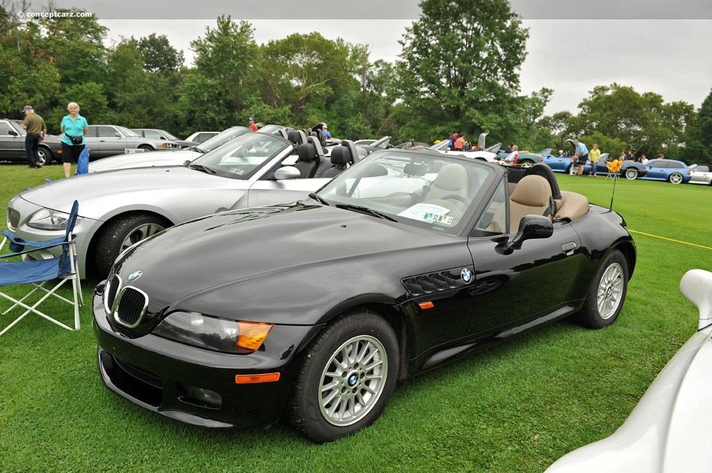1998 BMW Z3 Image. Photo 13 of 17