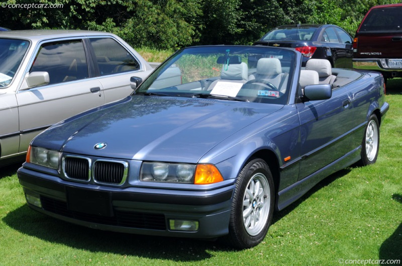 1999 BMW 328i History, Pictures, Value, Auction Sales, Research and News