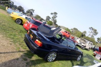 1999 BMW E36 M3.  Chassis number WBSBK9336XEC43334