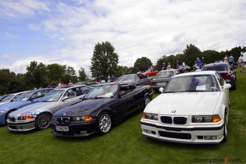 1999 BMW E36 M3