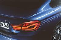 2017 BMW B4 S BiTurbo