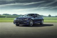 BMW B6 xDrive Gran Coupe CCA Edition