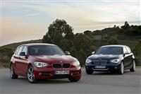 2012 BMW 1 Series image.