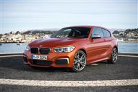 2016 BMW 1 Series image.