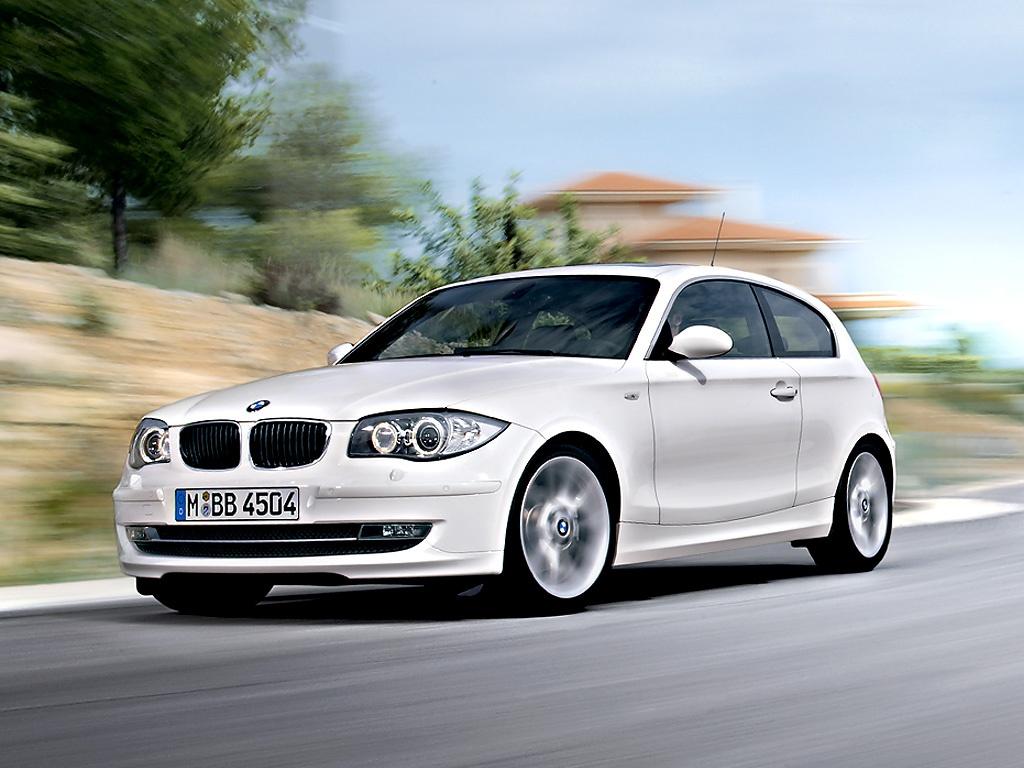 2011 BMW 1-Series News and Information - conceptcarz.com