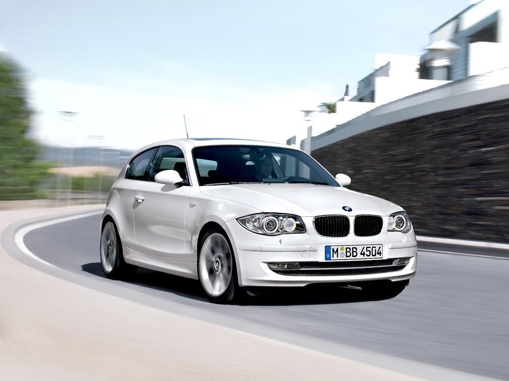 BMW Series Image HttpswwwconceptcarzcomimagesBMW - Bmw 1 series hatchback