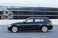 2012 BMW 1-Series Urban Line image.