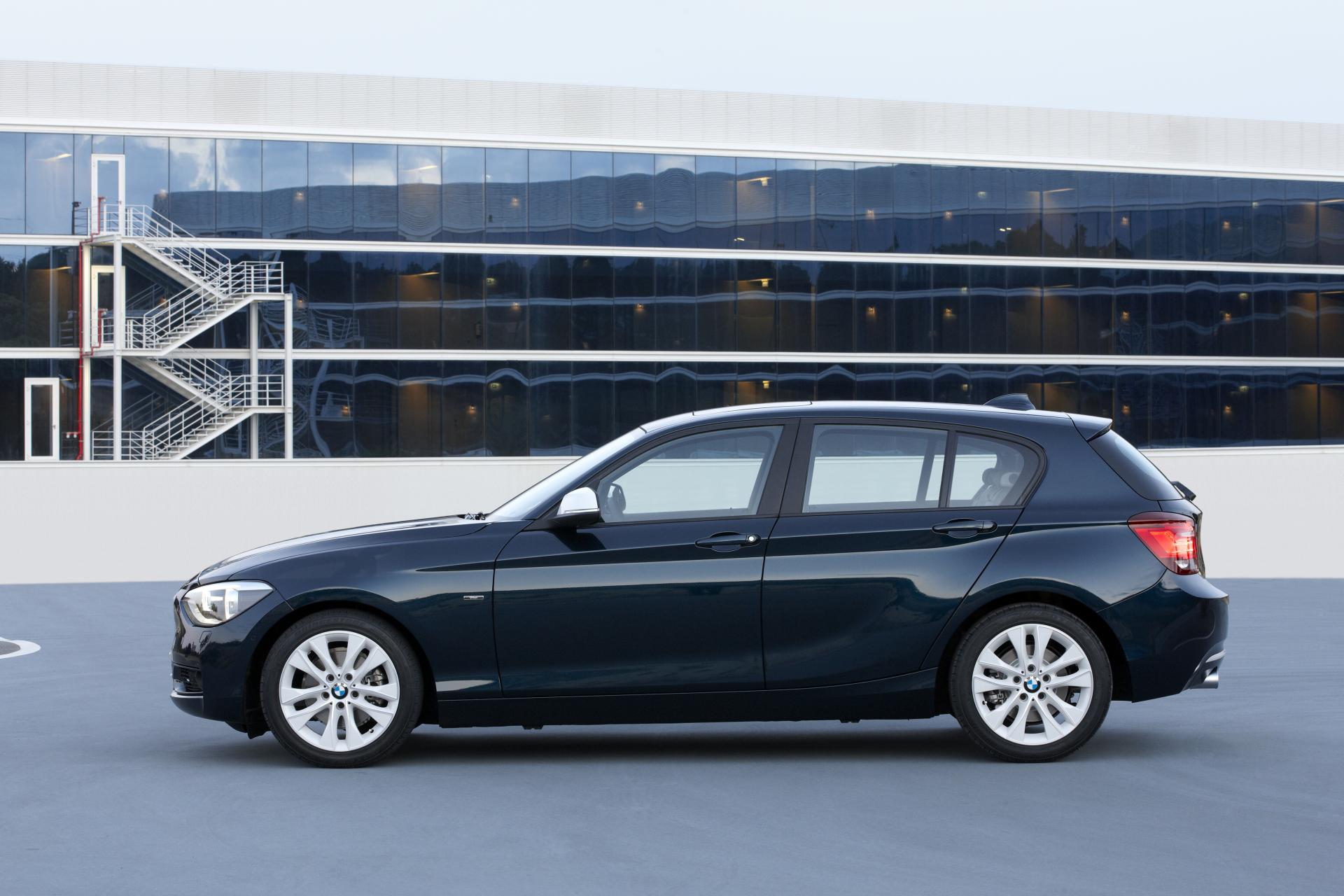 2012 bmw 1 series urban line news and information. Black Bedroom Furniture Sets. Home Design Ideas