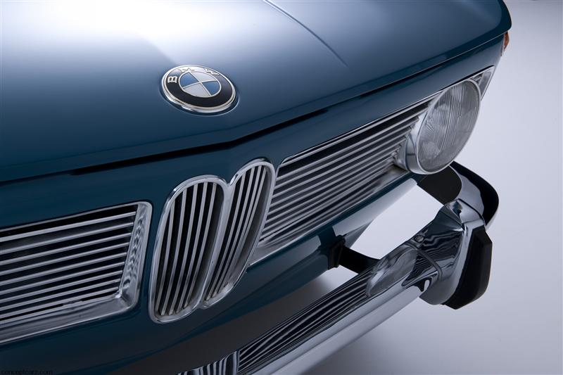 1962 BMW 1500 History, Pictures, Value, Auction Sales, Research and News