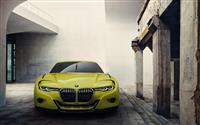 2015 BMW 3.0 CSL Hommage image.