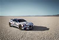 2015 BMW 3.0 CSL Hommage R image.