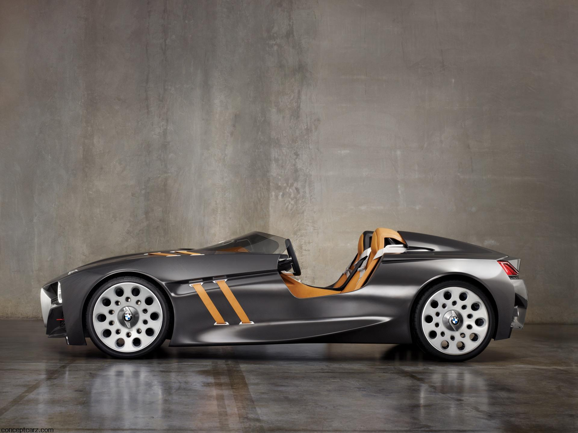2011 BMW 328 Hommage News and Information, Research, and History