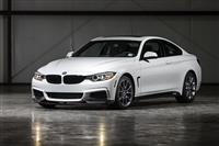 2015 BMW 435i ZHP Edition image.