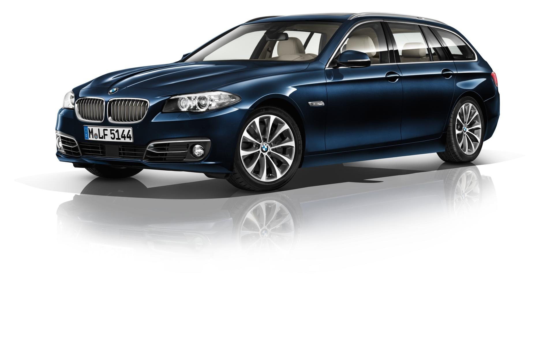2014 bmw 5 series touring news and information. Black Bedroom Furniture Sets. Home Design Ideas