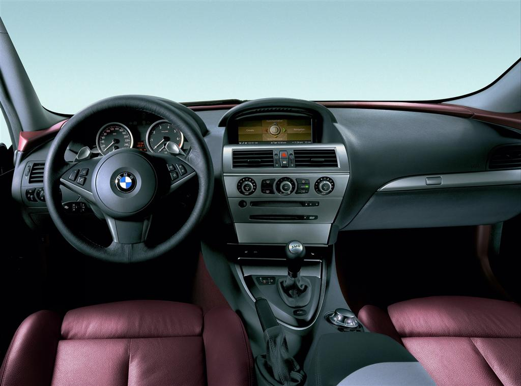 Auction Results And Sales Data For 2009 Bmw 6 Series