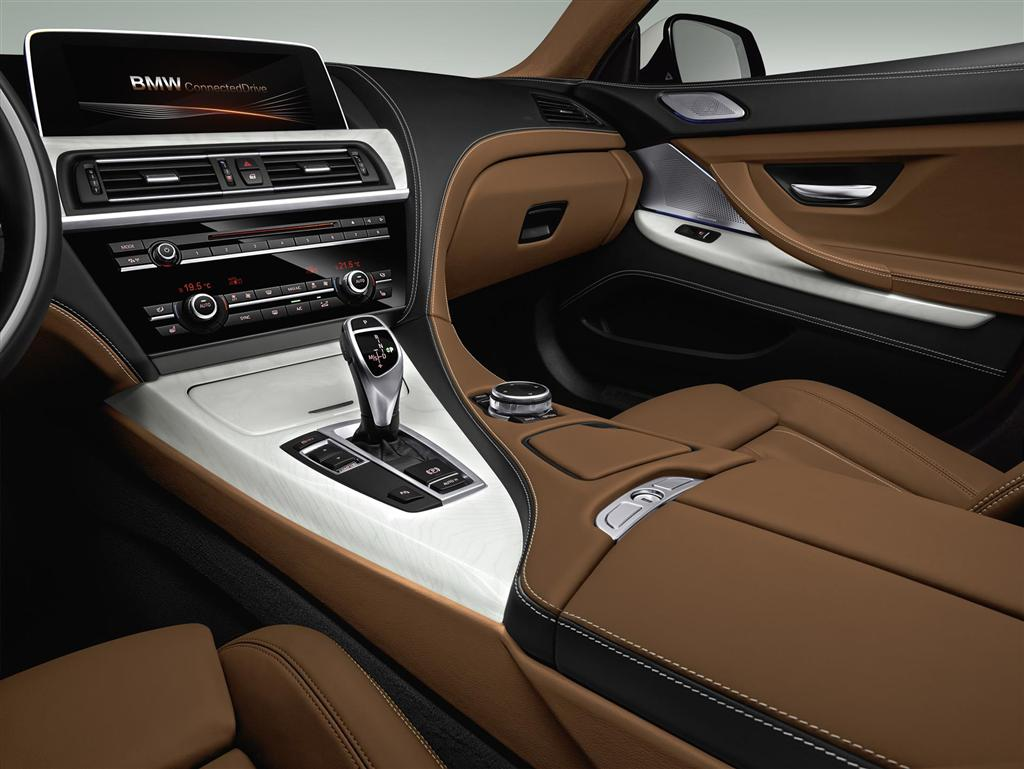 BMW bmw 6 gran coupe 2015 : 2015 BMW 6 Series News and Information - conceptcarz.com