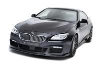 BMW 6-Series M Aerodynamic Packet