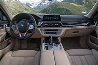 2017 BMW 740E xDrive iPerformance