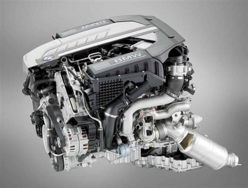 2009 BMW 760Li