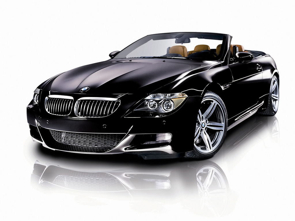 2007 BMW M6 Limited Edition
