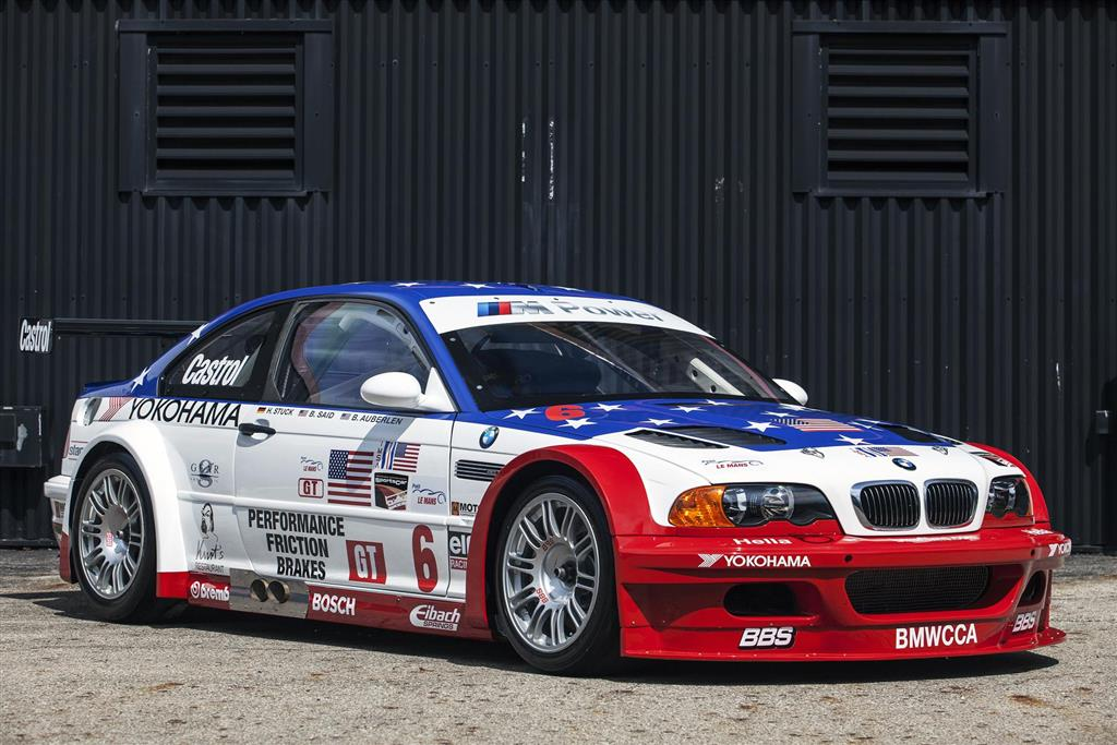 auction results and sales data for 2001 bmw m3 gtr. Black Bedroom Furniture Sets. Home Design Ideas
