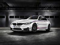 2016 BMW M4 DTM Champion Edition image.