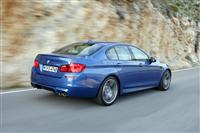 2018 BMW M5 thumbnail image