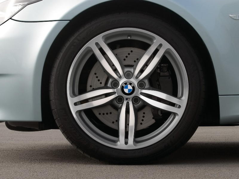 2008 Bmw M5 News And Information Conceptcarz