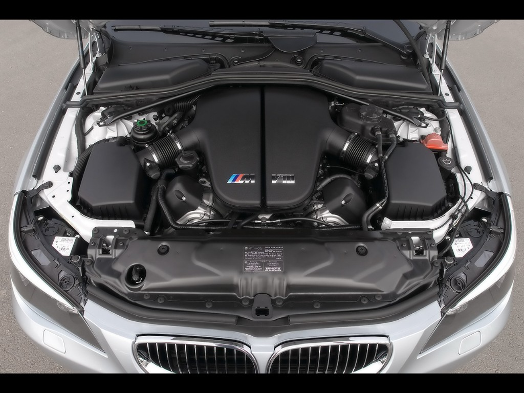 Auction Results And Sales Data For 2008 Bmw M5