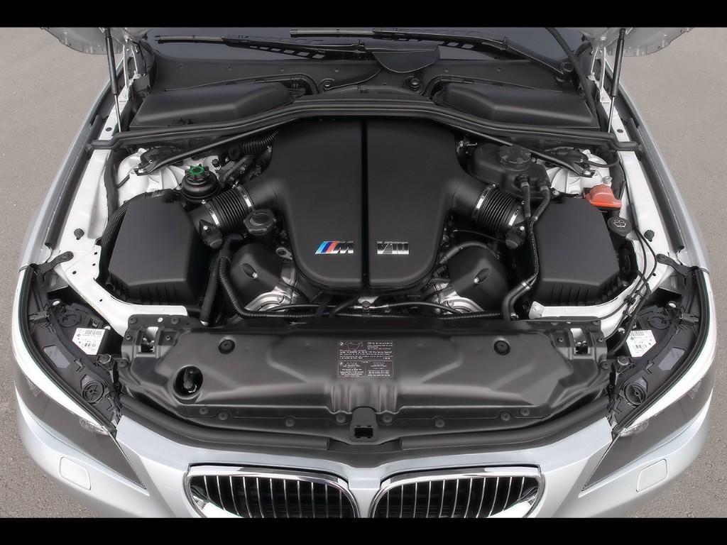 2008 BMW M5 News and Information | conceptcarz.com