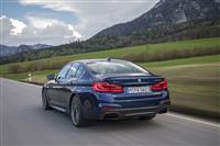 2017 BMW M550i xDrive