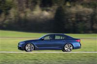 Image of the M550i xDrive
