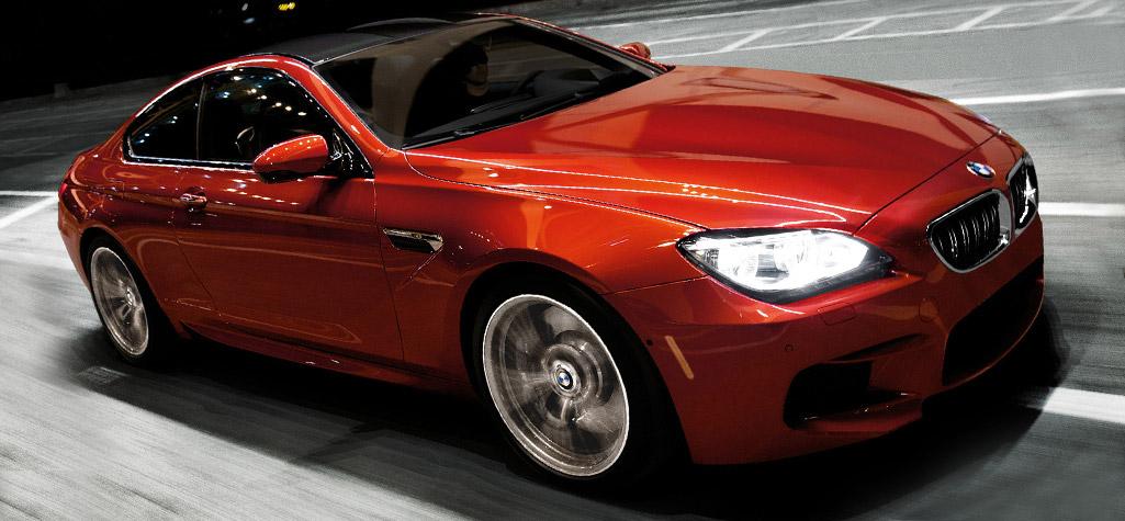 2015 BMW M6 Image. Photo 23 of 57