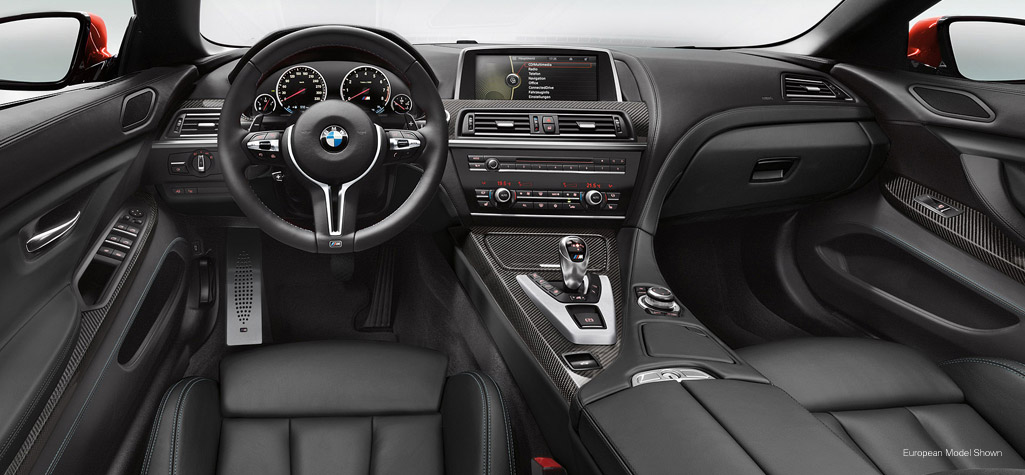 2015 Bmw M6 News And Information Conceptcarz Com