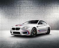 2015 BMW M6 Coupe Competition Edition image.