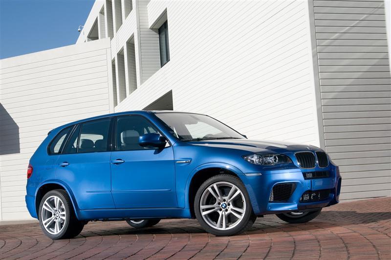 2010 BMW X5 M News and Information - conceptcarz.com