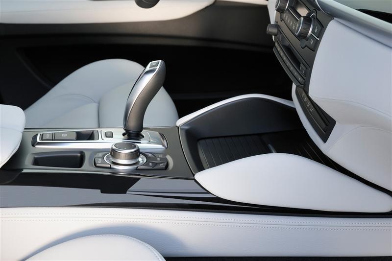 2010 BMW X5 M
