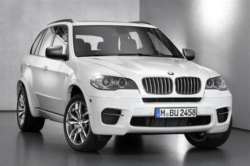 2017 Bmw X5 M50d News And Information Conceptcarz