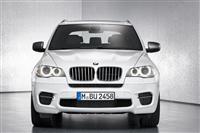 2012 BMW X5 M50d