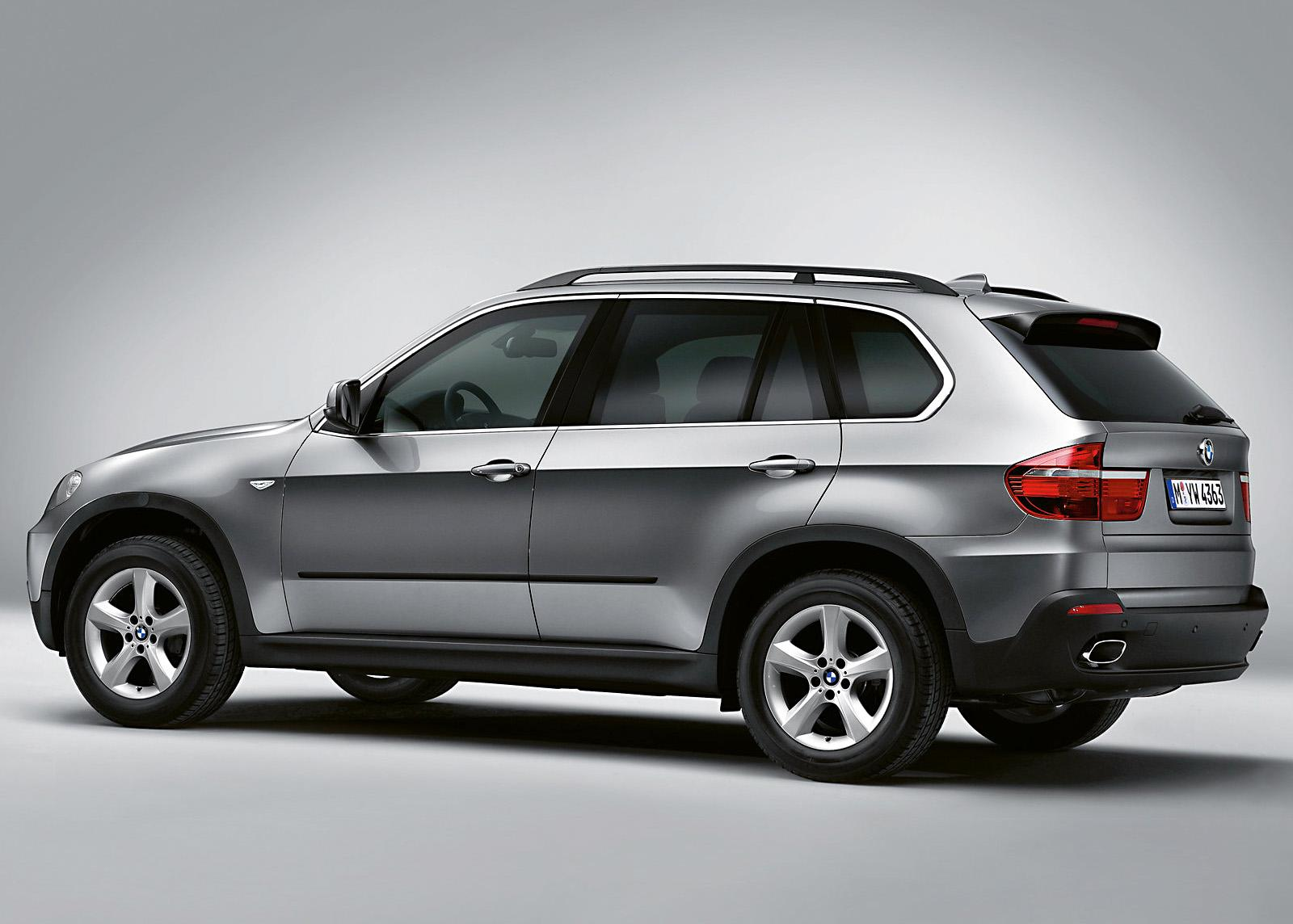 2008 BMW X5 Security News And Information